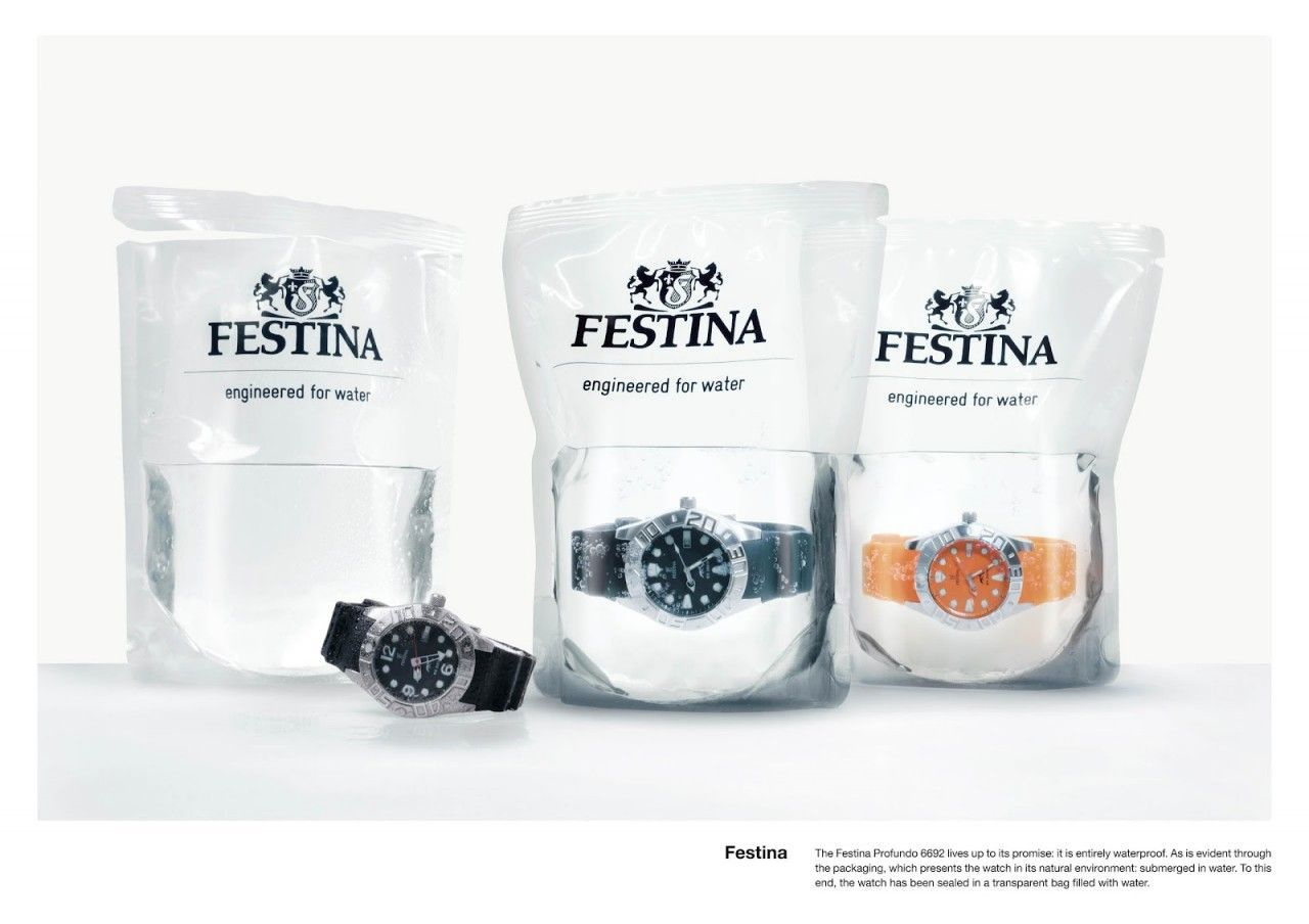 Festina-waterproof-packaging