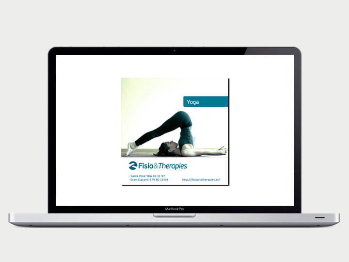 moleskana | social media | fisio & therapies