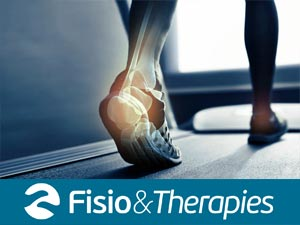 fisio & therapies, social media